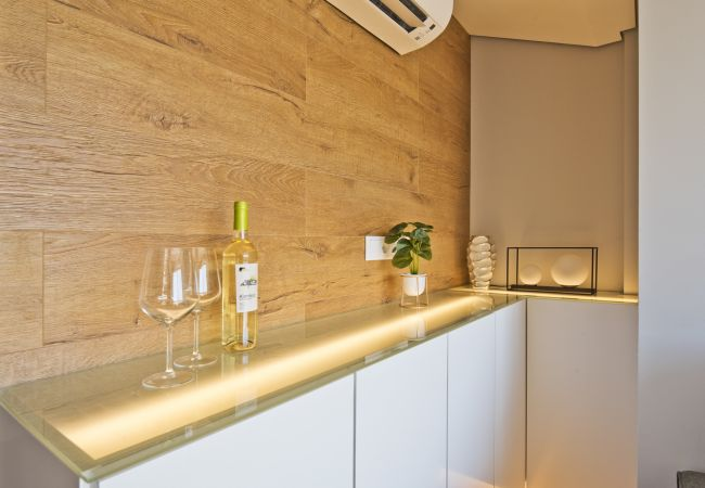 Apartment in Lisbon - BmyGuest Bruno's 36 Exclusive Apart VII (C102)